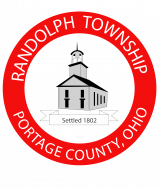 Randolph Ohio Logo