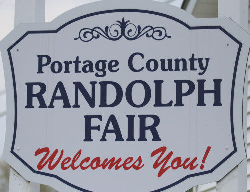 Randolph Fair is This Week