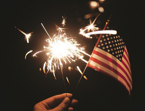 4th of July Fireworks, Parades, and More