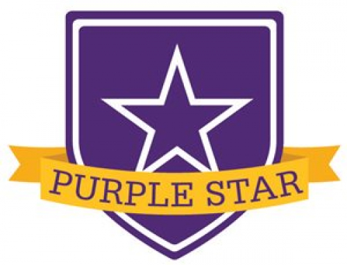 Waterloo and Rootstown Receive Purple Star Award for Military Support
