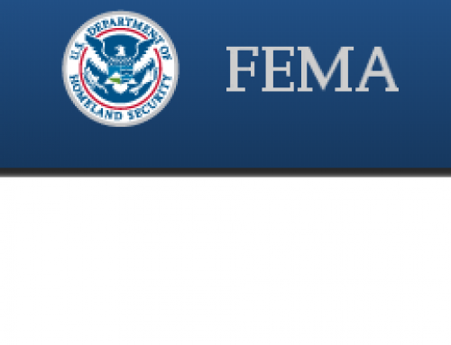 FEMA Work Eligibility and Mutual Aid