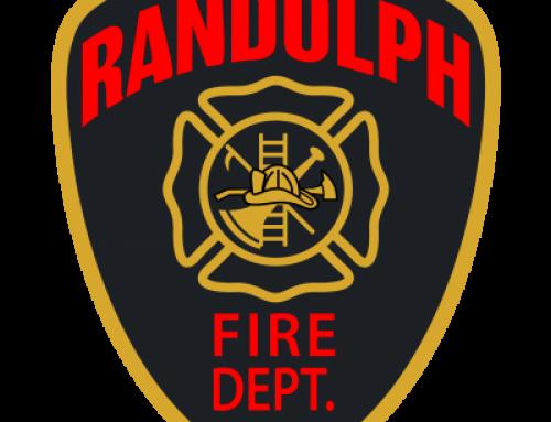 Fire Department Letter