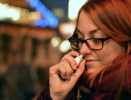 4/30/21- FDA Approves Higher Dosage of Naloxone Nasal Spray to Treat Opioid Overdose