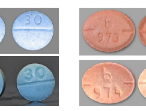 Public Health Announcement: Fake pills are being circulated